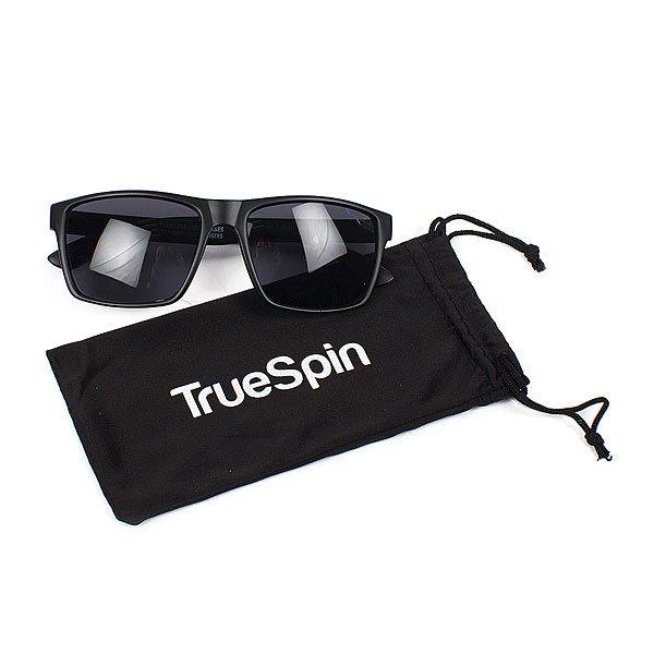 Очки TrueSpin Sunny Matt Black