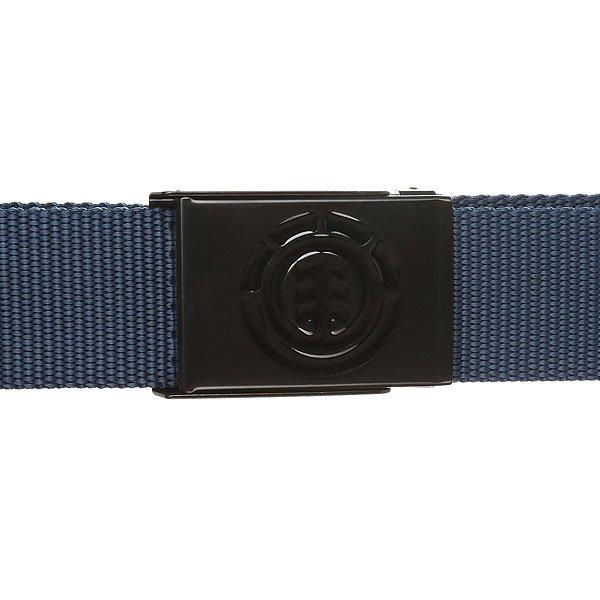 Ремень Element Beyond Belt Midnight Blue