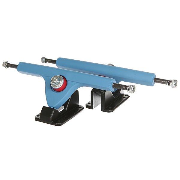 Подвески для лонгборда 2шт. Вираж Blue/Black 7 (24.8 см)