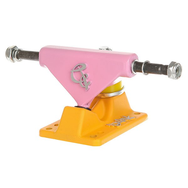 Подвески для пластборда 2шт. Вираж Pink/Yellow 3.5 (15.9 см)