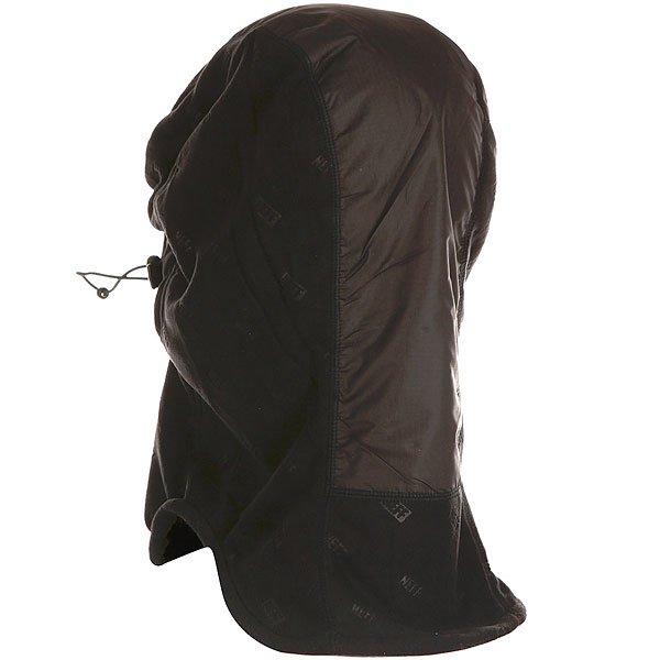 Балаклава Neff Riding Hood Black