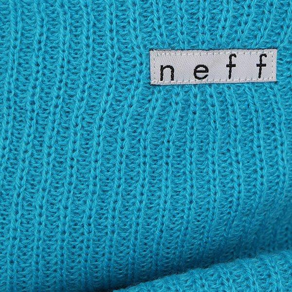Шарф труба Neff Daily Gaiter Cyan