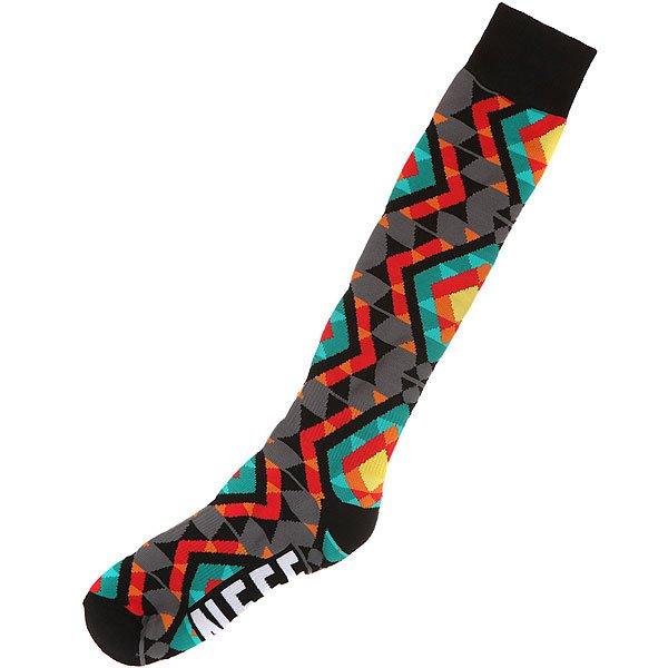 Носки сноубордические Neff Ritual Snow Sock Multi