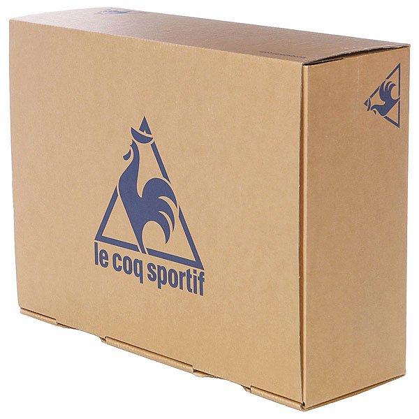 Кроссовки Le Coq Sportif Lcsr Trail Mesh Charcoal