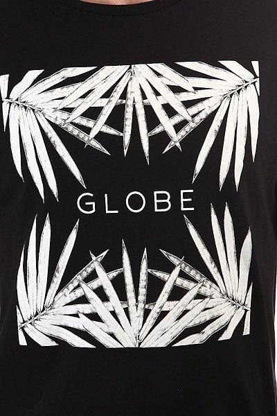 Футболка Globe Cove Tee Black