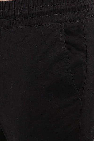 Штаны прямые Globe Goodstock Jogger Black