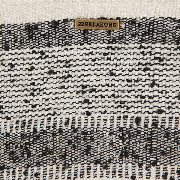 Клатч женский Billabong Salty Water Wallet Black/White