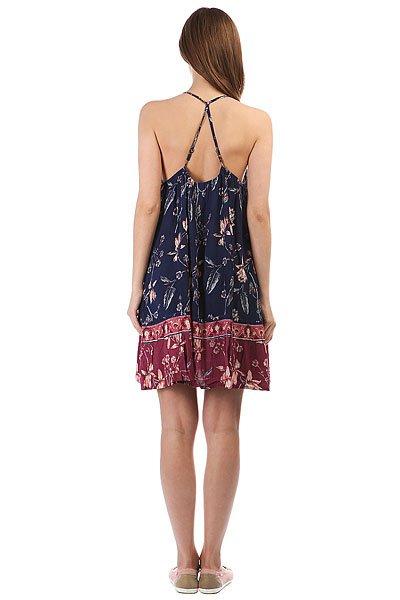 Платье женское Billabong Coconut Dress Starry Night