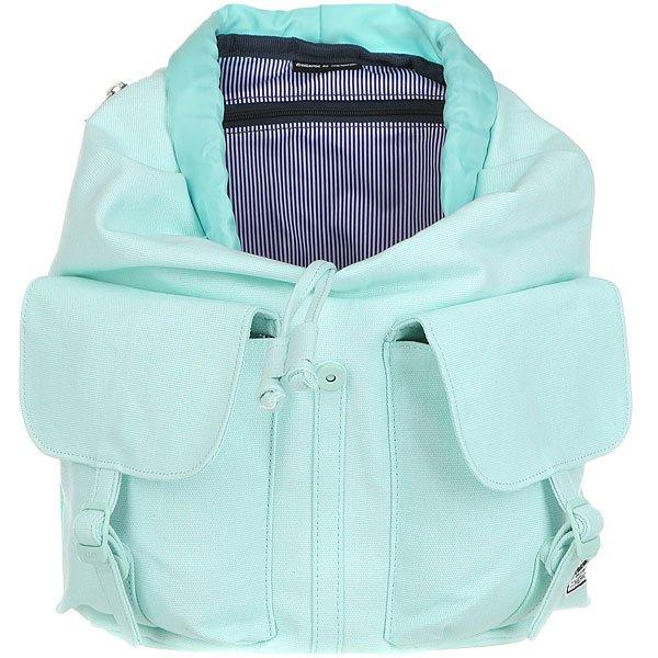 Рюкзак городской женский Herschel Dawson (update) Blue Tint