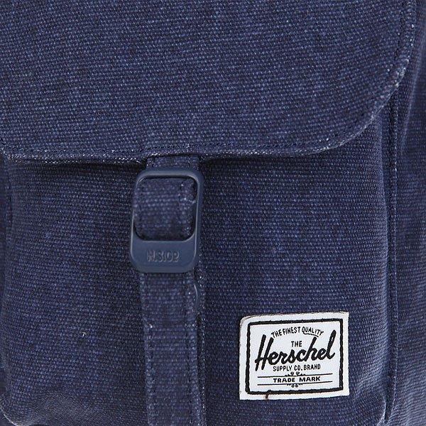 Рюкзак городской женский Herschel Dawson (update) Blue Depth