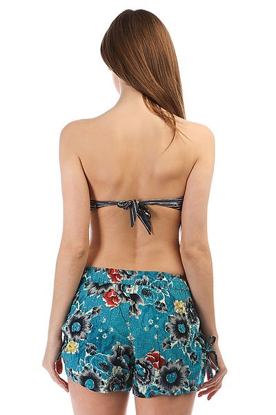 Бюстгальтер женский Billabong Sol Sear. Foxy Band. Palmdale Black