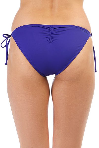 Трусы женские Billabong Sol Searcher Slim Pt Electric Blue