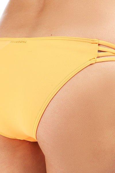 Трусы женские Billabong Sol Searcher Tropic Mango