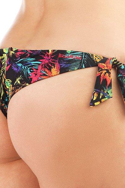 Трусы женские Billabong Sol Searcher Tanga Tropic