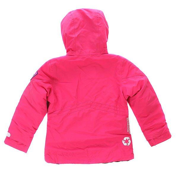 Куртка детская Picture Organic Pearl Pink