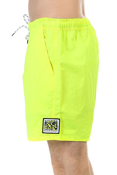 2e4d93191751 Шорты пляжные Rip Curl Volley Fluo 16 Boardshort Safety Yellow