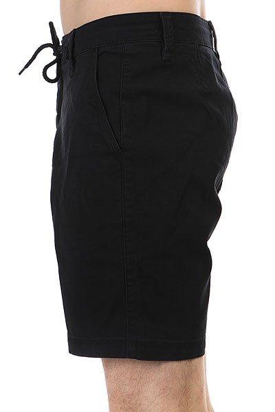 Шорты классические Rip Curl Easy Walkshort 19 Black