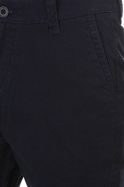 Шорты классические Rip Curl All Day Walkshort 20 Mood Indigo