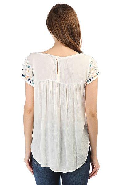 Блузка женская Rip Curl Labritja Shirt White