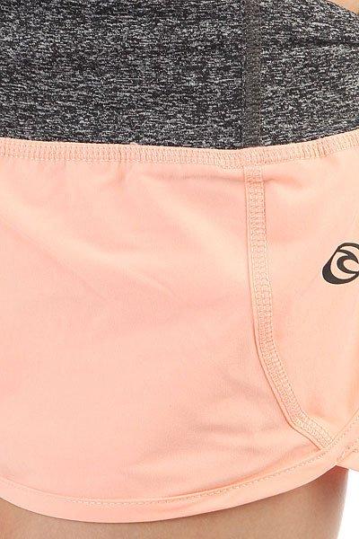 Шорты пляжные женские Rip Curl Mirage Active Boardshort Peach