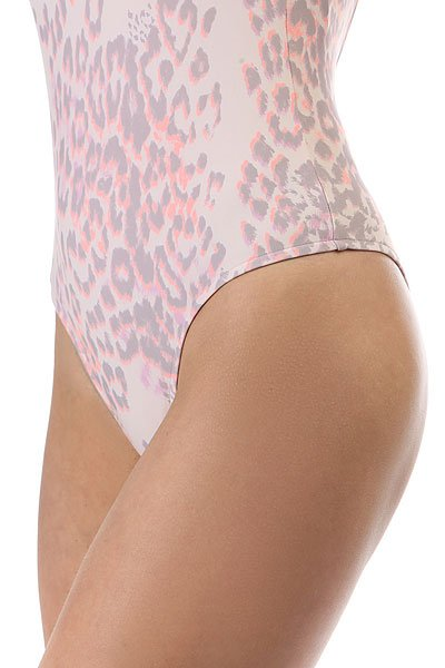 Купальник женский Rip Curl Animalia One Piece Lilac
