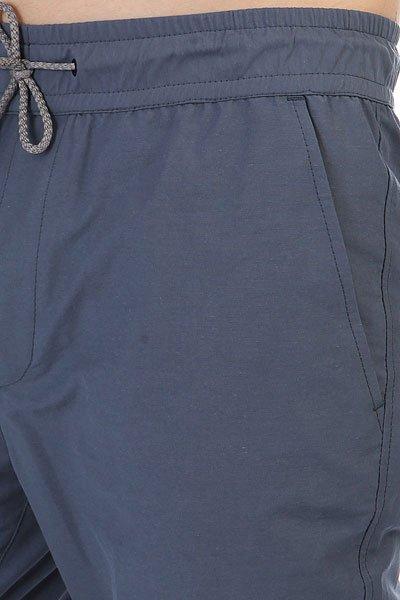 Штаны прямые Anteater Simple Joggers 2 Blue