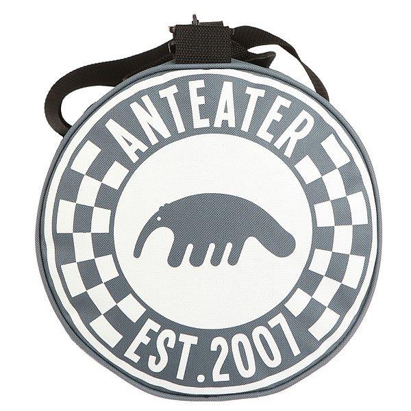 Сумка спортивная Anteater Dufflebag Grey