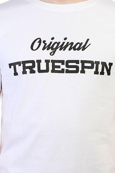 Футболка TrueSpin #3 Snow White