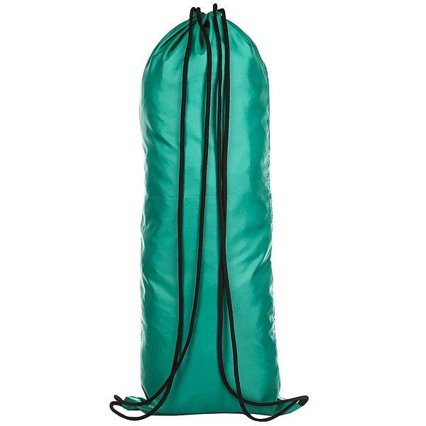 Чехол для лонгборда Пластборды Mint Bag 22 Green