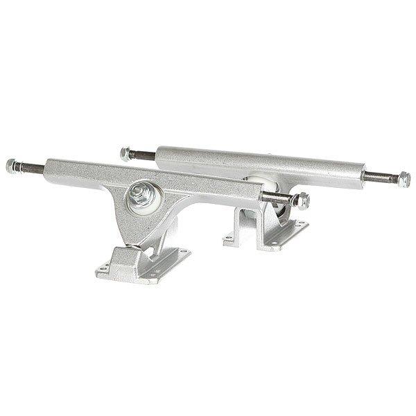 Подвески для лонгборда 2шт. Вираж 7 inch Silver 7 (24.8 см)