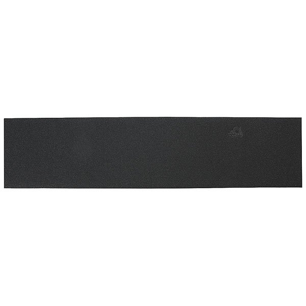 Шкурка для лонгборда Вираж GripTape Black