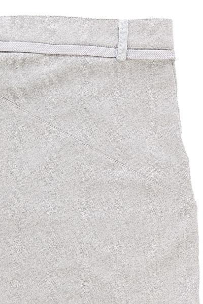 Шорты классические Emblem Shorts Grey