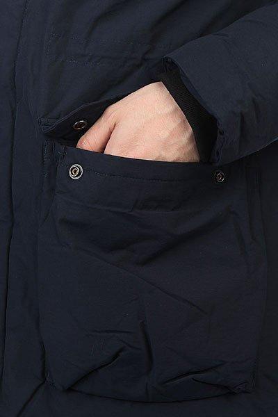 Куртка парка Penfield Lexington Jacket Navy