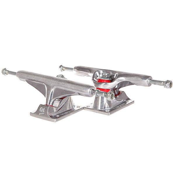 Подвески для скейтборда 1шт. Tensor Alum Reg Raw 6 (22.2 см)
