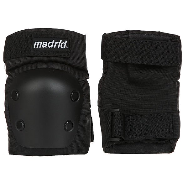Комплект защиты Madrid Skate Pad Pack Assorted