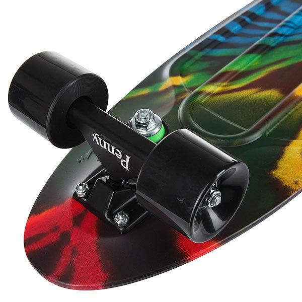 Скейт мини круизер Penny Nickel 27 Ltd Dark Dye 7.5 x 27 (69 см)