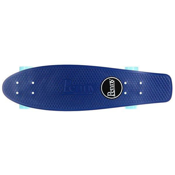Скейт мини круизер Penny Nickel 27 Ltd Safari Road 7.5 x 27 (69 см)