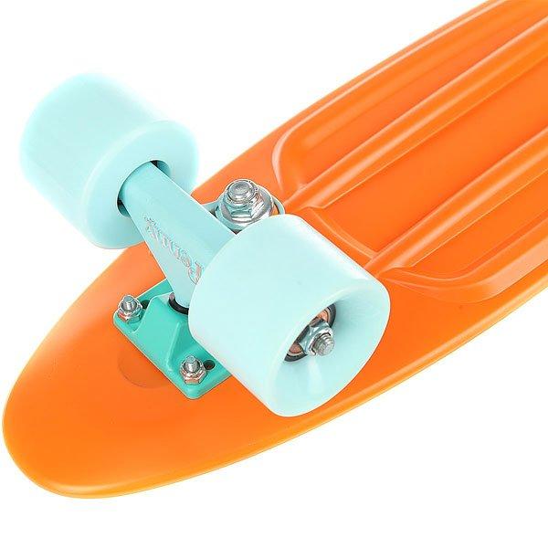 """Скейт мини круизер Penny Original 22"""" Ltd Neptune 6 x 22 (55.9 см)"""