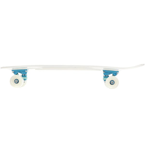 Скейт мини круизер Penny Nickel 27 Glow Glacial Glow-Blue 7.5 x 27 (69 см)