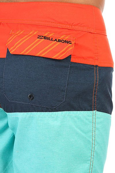 Шорты пляжные Billabong Tribong Og 17 Mint