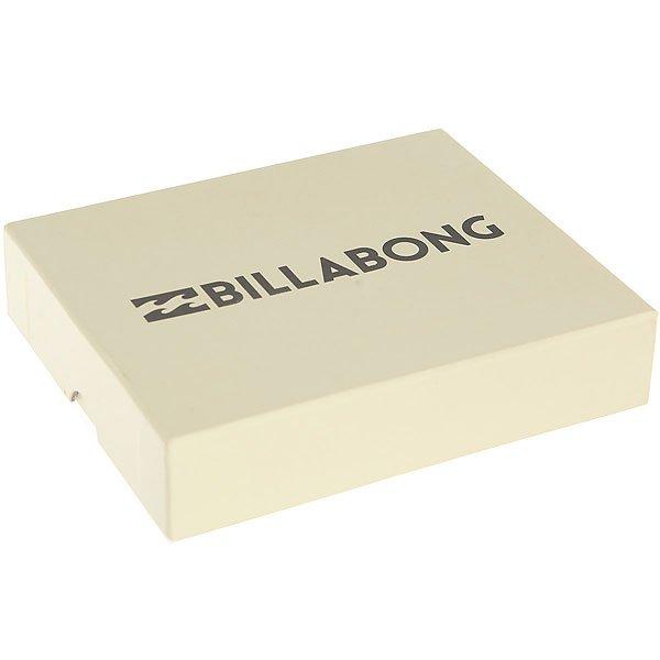 Кошелек Billabong Empire Snap Wallet Charcoal
