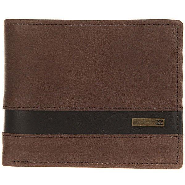 Купить Кошелек Billabong Highway Wallet Chocolate 1178326