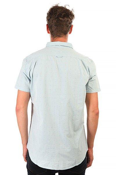 Рубашка Billabong Lakota Shirt Powder Blue