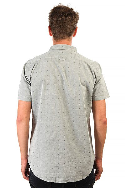 Рубашка Billabong Lakota Shirt Navy