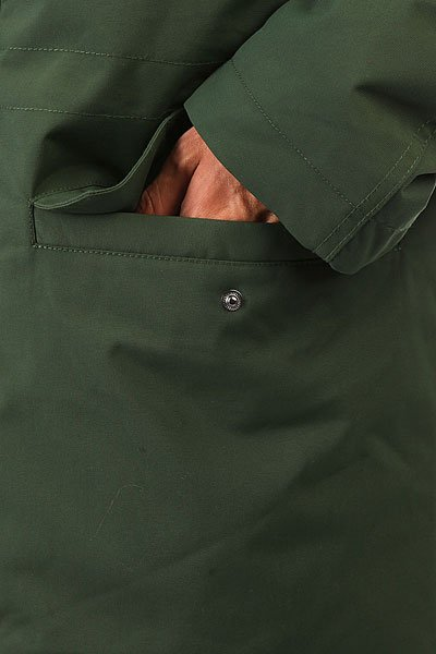 Куртка парка S.G.M. Folke Dk.green