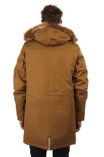 Куртка парка Extra Jonathan Bronze