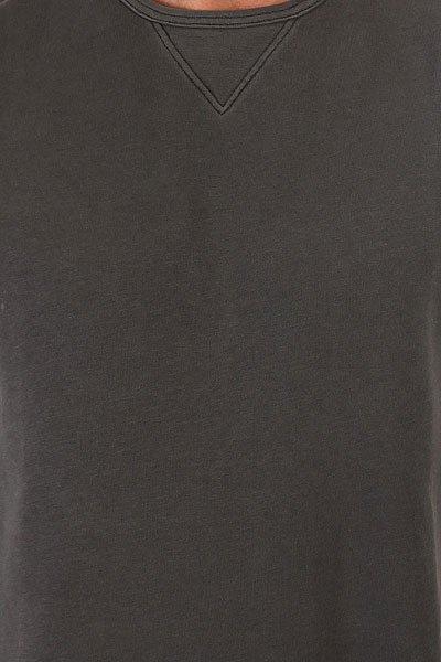 Толстовка свитшот S.G.M. Gotland Black