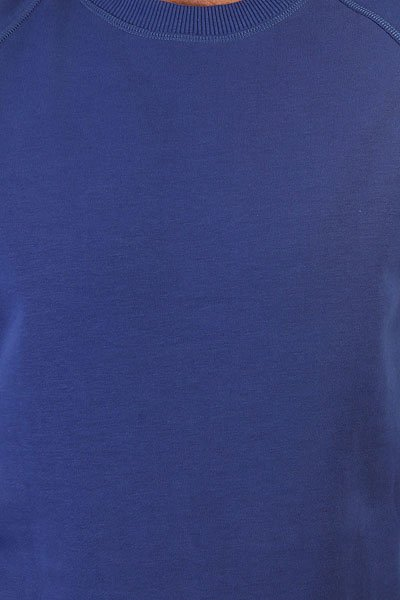 Толстовка классическая Devo Exmoor Blue