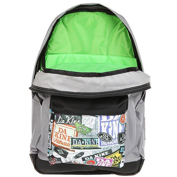 Рюкзак городской Dakine Detail Equip2rip