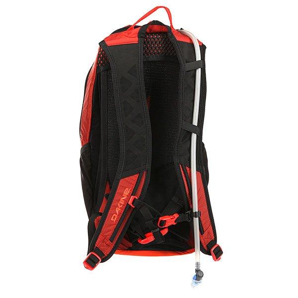 Рюкзак спортивный Dakine Amp Reservoir Red Rock/Blaze